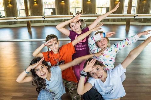 Hype Dance Crew- Thursday