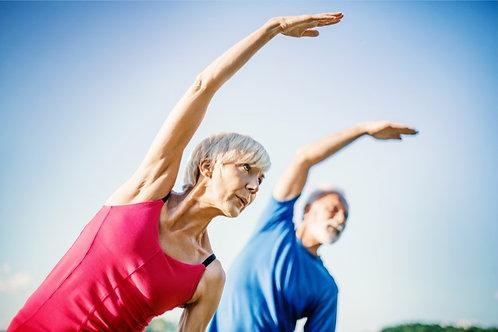 Senior Dance Fit- Tuesday