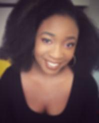 Grace Aderogba