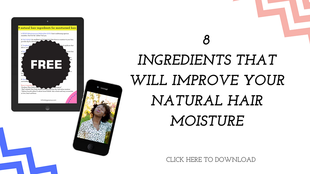 No more wasting money, buy products with these ingredients instead