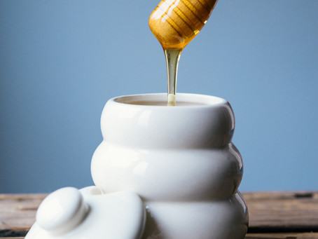 5 Coconut oil and Honey recipes for Health and Beauty