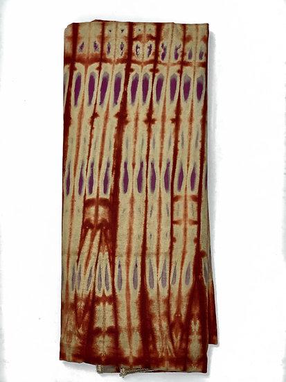 Cezanne Rose Headwrap