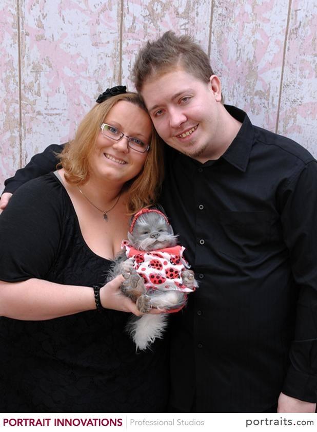 Sweet family photos..