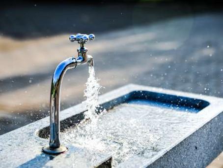 Agepan realiza estudo dos serviços de abastecimento de água e esgoto em busca de tarifa mais justa