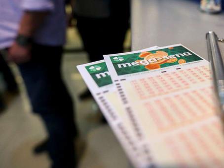 Mega-Sena sorteia prêmio acumulado em R$ 21 milhões nesta quinta-feira; faça aposta online