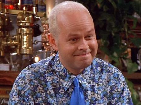Morre James Michael Tyler, o Gunther, da série 'Friends'. Ator lutava contra um câncer