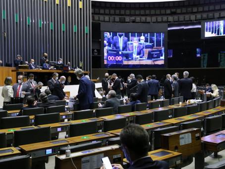 Reforma do Imposto de Renda é considerada morta no Senado Federal