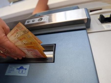 Servidores estaduais passarão feriado com o salário no bolso