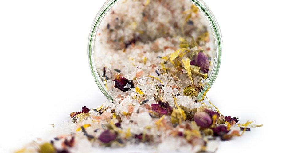 Dragonfairy Ritual Bath Salts