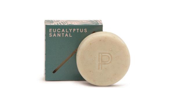 PaddyWax Soap