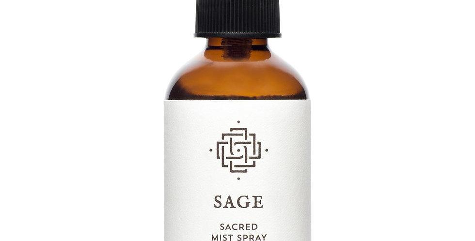Sage Sacred Mist