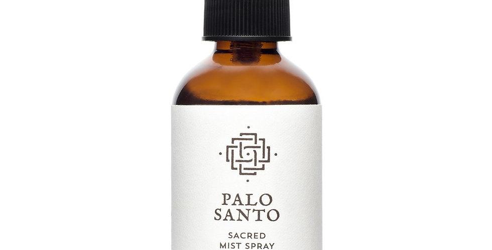 Palo Santo Sacred Mist