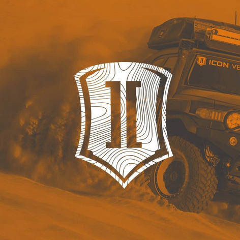 Icon Brand Logo