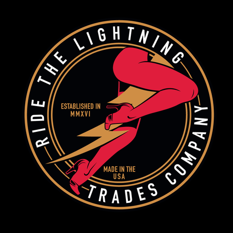 Ride the Lightning graphic