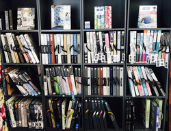 Large Selection of Wallpaper Books