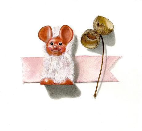 no 5. Small treasures-mouse gonk copy.jp