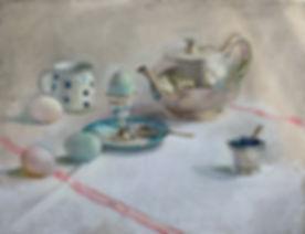 Harriet Salt The Breakfast table.jpg