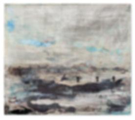 Alice Cescatti_Sea Study 4_44x50cm.jpg