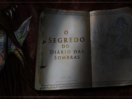 O Segredo do Diário das Sombras