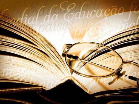 28 de abril | Dia Mundial da Educação