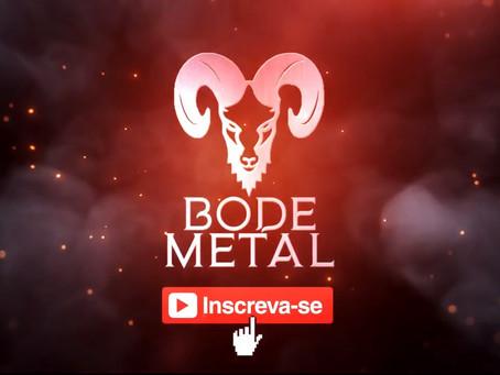 Entrevista com Bode Metal