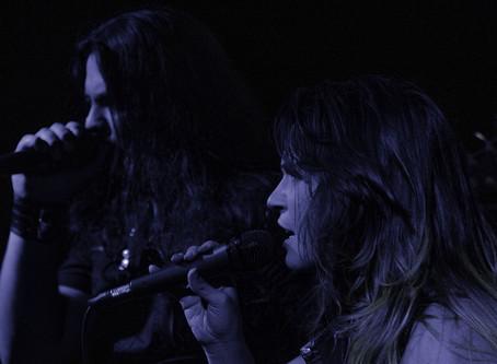 Live de Vocalistas - Andressa Lé e Raphael Dantas
