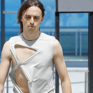 Tommy Cash's new collaboration with Rick Owens is as horrifying as it is fascinating
