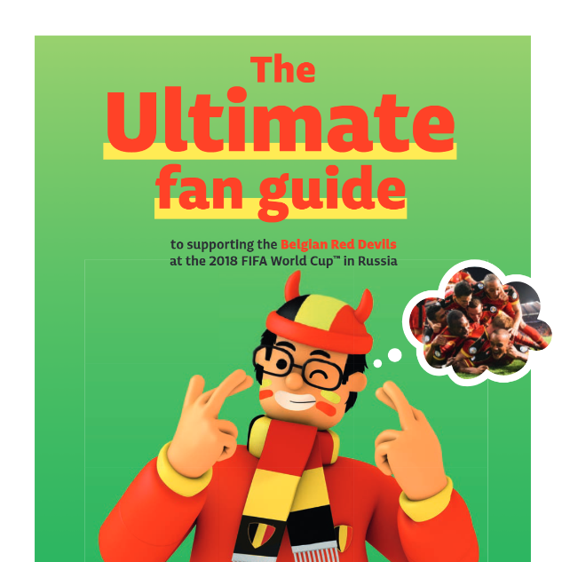 World Cup fan guide (COVER)
