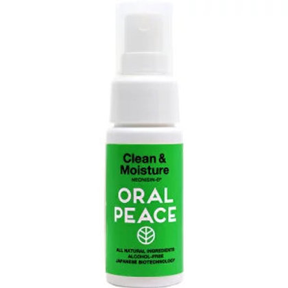 Organic Oral Moisture Spray