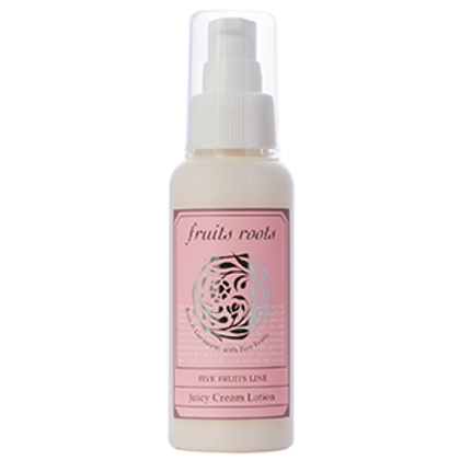 Organic Rose Milky Lotion ( Oily Skin)