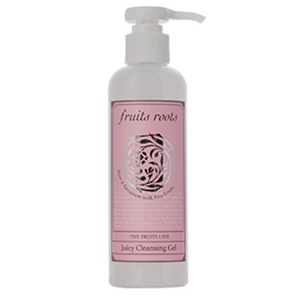 Organic Face Wash Gel / Normal Skin