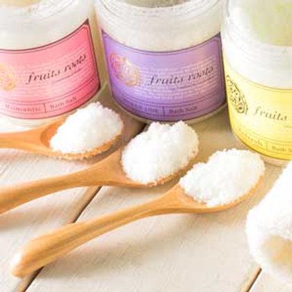 Organic Bath Salt
