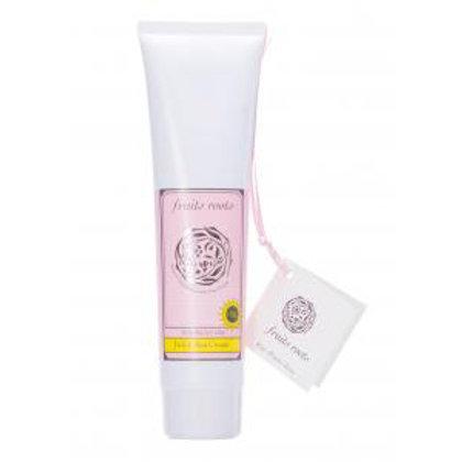Organic Rose UV Suns Cream
