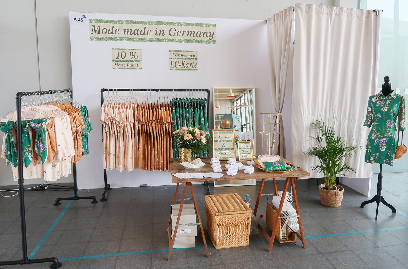 Designmesse LOFT in Karlsruhe