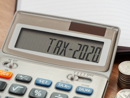 Estimated Tax Payment Due Dates_2020