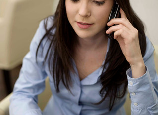 ETIQUETTE TIP: Participating in a Telephone Conference Call