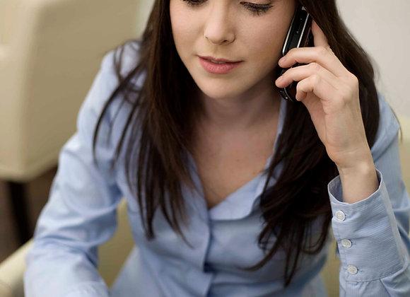 Telefon- und Büroservice