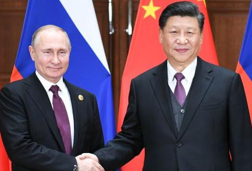 Cina e Russia insieme sulla Luna. USA infuriati.