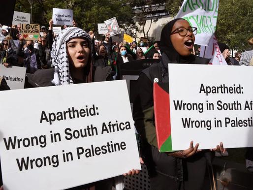 Questione palestinese – Perché l'Europa resta a guardare?