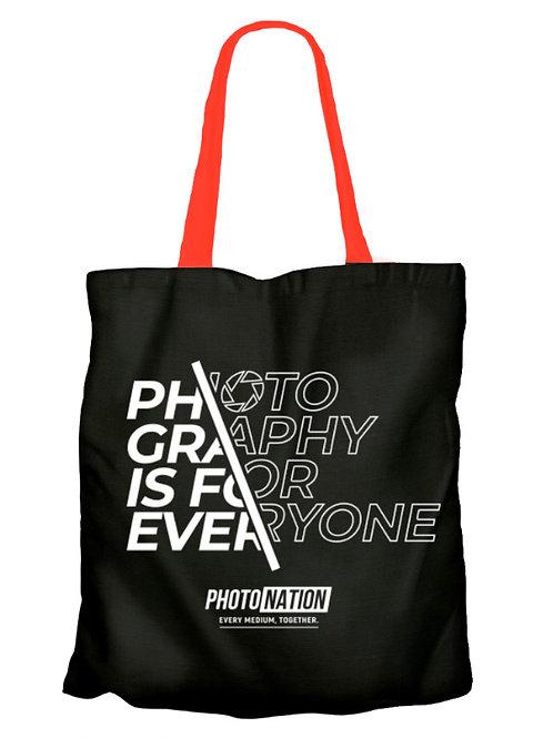 PhotoNation Tote Bag 2021