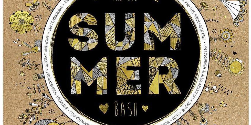 Summerbash 3.0