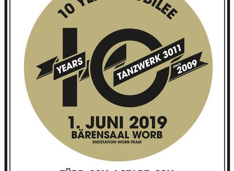 SHOWNIGHT - 10 years anniversary!