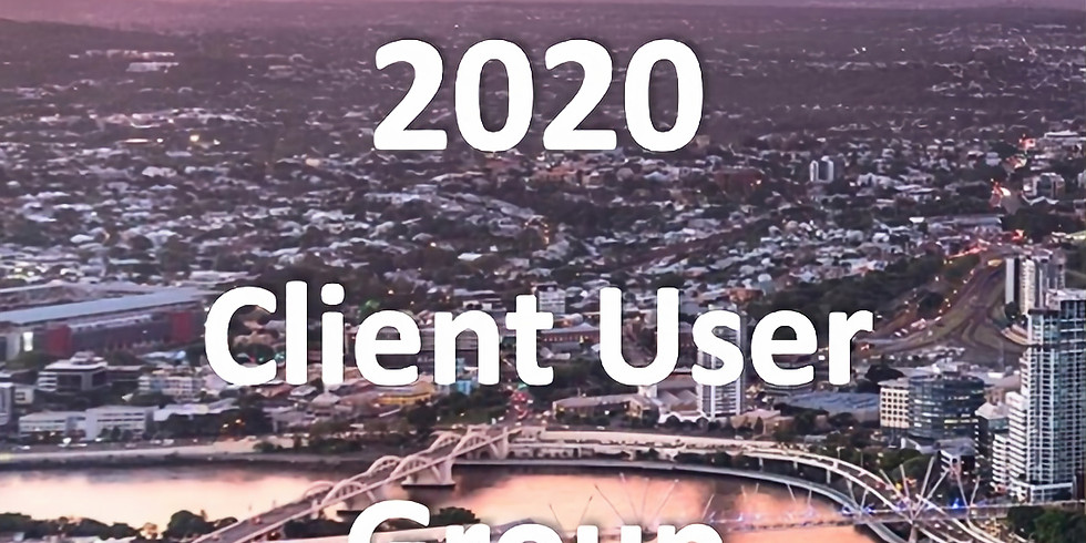 2020 Asset Valuer Pro Client User Group Conference (Two Days)