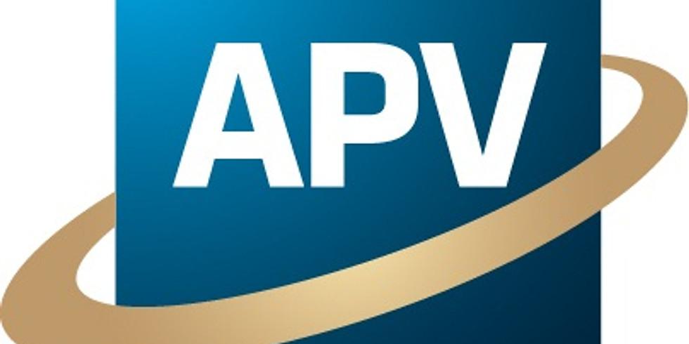 APV Innovations in Finance - Perth