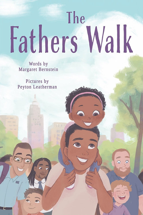The Fathers Walk