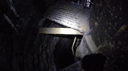 Underground Water Well Inspection