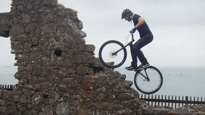 Promotional Film Safety Rigging Dunluce Castle