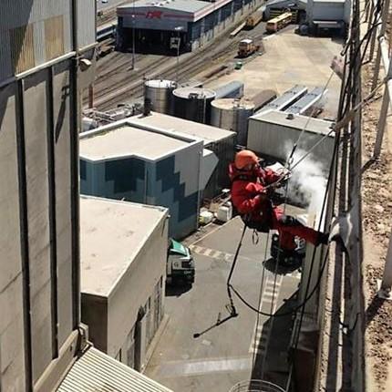 External Maintenance Services