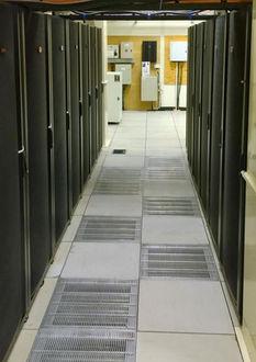 Datacentre Services
