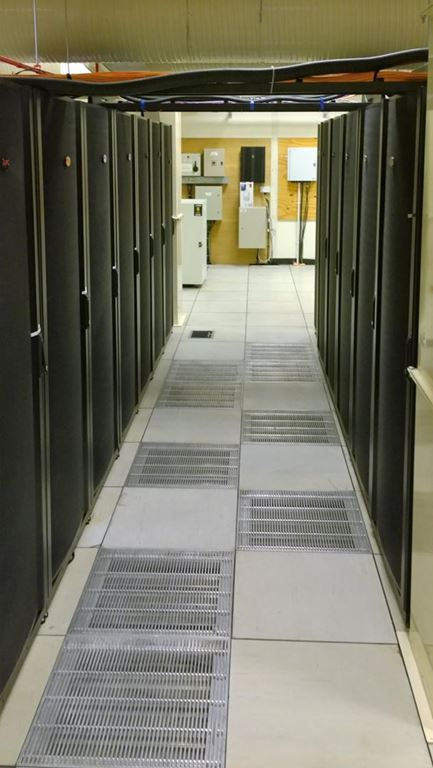 Datacentre Services
